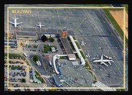 60  BEAUVAIS    .. Vue Générale..  De L'aeroport - Beauvais