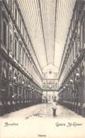 BRUXELLES - Galerie St-Hubert - Bauwerke, Gebäude