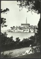 CROATIA,HRVATSKA ROVINJ Postcard (see Sales Conditions) 01039 - Croatie