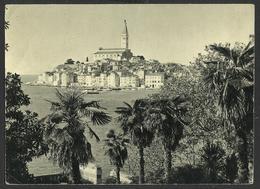 CROATIA,HRVATSKA ROVINJ Postcard (see Sales Conditions) 01043 - Croatie