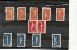 Chine Neuf ** MNH 1949 - 1949 - ... Repubblica Popolare