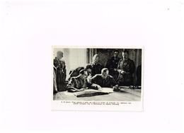 Capitulation De L'armée Belge.28.5.1940.A 10 Heures.Vingt Minutes à Peine Ont Suffi à La Lecture Du Protocole. - Guerra 1939-45