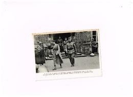Capitulation De L'armée Belge.28.5.1940.A 11 Heures 30,le Général Von REichenau Reconduit Le Plénipotentiaire Belge à .. - Guerra 1939-45
