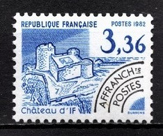FRANCE  1981 / 1987 - NEUF** / Y.T. N° 177 - Precancels