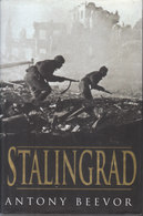 Stalingrad // Antony Beevor - War 1939-45