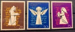 CHRISTMAS ISLAND - MNH** - 1982 - # 135/137 - Christmaseiland