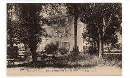 64 - BIZANOS PAU - Hôtel Restaurant Du Val Rose - 1934 (V116) - Bizanos
