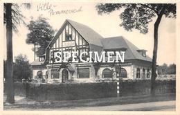 L'Hostellerie Du Relais - Ville-Pommerœul - Bernissart