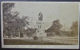 Ancienne Photo CDV Vue De NICE  Avant 1900 - Photos