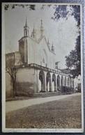Ancienne Photo CDV Eglise De Cimiez  NICE  Avant 1900 - Photos
