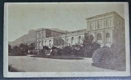 Ancienne Photo CDV Casino Monté Carlo -  Monaco  Avant 1900 - Photos