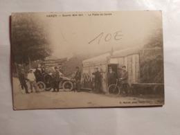 Varzy - Guerre 1914-1915 - Le Poste  De Garde - France