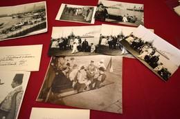 GÉNÉRAL GAMELIN, PORT DE SYRIE , 1926, MARINE - Documenti