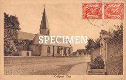 Kerk - Ooigem - Wielsbeke