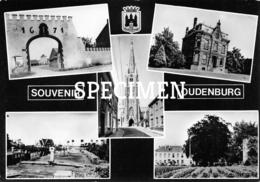 Souvenir De  Oudenburg - Oudenburg
