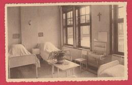 Frameries -Clinique Chirurgicale De N.D. - Salle Des Malades De 2me Classe ( Voir Verso ) - Frameries