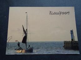 Belgique  België  ( 2956 )   Nieuwpoort   Nieuport   CPSM - Nieuwpoort
