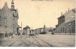 St-joris Weert (stoomtram) - Oud-Heverlee
