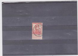 Belgie Nr 118 Lommel - 1912 Pellens