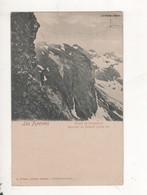 Les Pyrenees Cirque De Troumouse Corniche Du Gerbats - Unclassified