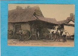 Au Village. - Le Maréchal-Ferrant. - Artisanat