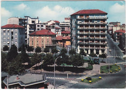 ALESSANDRIA - PIAZZA MENTANA - VIAGG. -912- - Alessandria