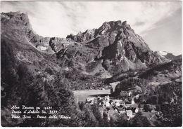 ALPE DEVERO - VERBANIA - PUNTA D'ARBOLA - PIZZO FIZZI - PUNTA DELLA ROSSA -90717 - Verbania