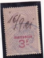 T.F.de Dimension  N°69 - Fiscaux