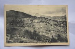 """48 Route De Premol-a  LUITEL-les Maisons De """"la Croix"""" - Other Municipalities"""