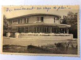 Kasterlee De Dennen Hotel Restaurant Tel Tielen 107 Verstuurd 1948 ? Stempel Kasteelee - Kasterlee