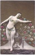 DONNA - NUDE RISQUE - SEXY -99791- - Ansichtskarten