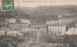 CPA  30  ROCHESSADOULE Par ROBIAC RIVE DROITE - France