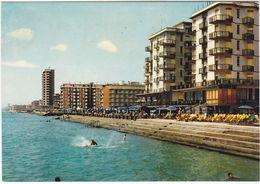 JESOLO LIDO - VENEZIA - VITA DI MARE - VIAGG. 1971 -91424- - Venezia (Venedig)