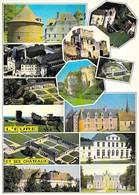 27 - L'Eure Et Ses Châteaux - Multivues - Unclassified