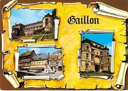 27 - Gaillon - Multivues - Other Municipalities