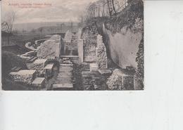 SVIZZERA 1906 - AUGST - Romische Theter-Ruine - Svizzera