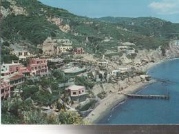 ISCHIA PANORAMA.VIAGGIATA-NO-1970 ,FG-MT.2804 - Napoli (Naples)