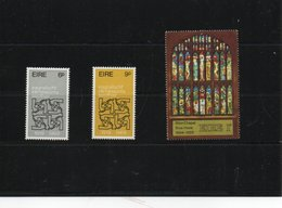 IRLANDE 1969 Yvert 234-236 NEUF** MNH - Unused Stamps