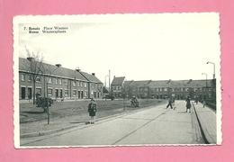 C.P. Ronse =  Wautersplaats - Renaix - Ronse