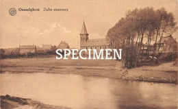 Zulte Steenweg - Oeselgem - Dentergem