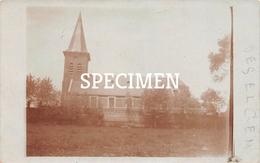 Fotokaart Kerk - Oeselgem - Dentergem