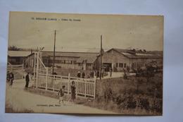 BRIARE-usine De Jouets - Briare
