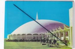 Pakistan ; Karachi - Mosqué Of Defence Society - Pakistan