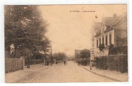 Wingene  WIJNGENE - Beernemstraat - Wingene