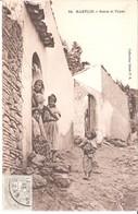 CP D'Algérie : Kabylie Jeunes Filles. - Algérie