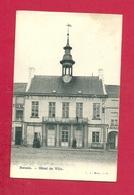 C.P. Ronse = Hôtel  De Ville - Renaix - Ronse