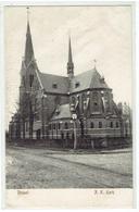 REUSEL R.K. Kerk - Pays-Bas
