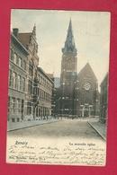 C.P. Ronse = La  Nouvelle  Eglise - Renaix - Ronse