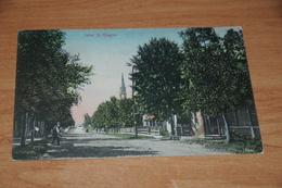 2830-        CANADA, QUEBEC, JOHN ST. QUYON - 1916 - Altri