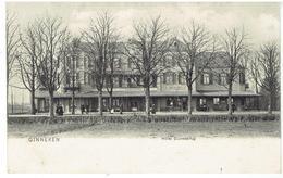 GINNEKEN - Breda - Hotel Duivelsburg - Breda